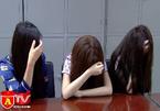 Chân tướng 'má mì' đường dây mại dâm cao cấp ở Hà Nội