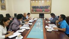 HLV Park Hang Seo chọn quân xanh Hàn Quốc và Australia cho U23 Việt Nam