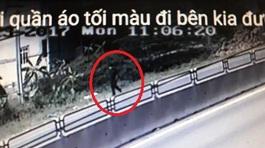 Kỳ quái vụ tài xế taxi mất tích, trên xe có vết máu