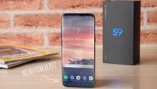 Galaxy S9 sẽ nâng cấp máy quét mống mắt và nhận diện mặt