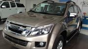 Xe bán tải Isuzu giảm 210 triệu: Dưới 500 triệu, rẻ nhất Việt Nam