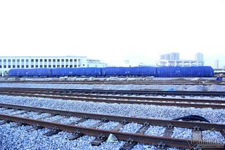Mỗi km đường sắt Hà Nội giảm 1.000 tỷ đồng sau rà soát