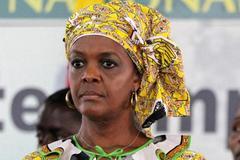Thông tin mới nhất về Đệ nhất phu nhân Zimbabwe