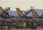 Chùm ảnh 8 nước hợp sức tập trận ở Israel