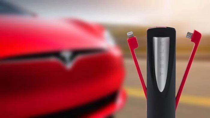 Tesla,xe điện,xe điện Tesla
