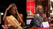 Đi thi Hoa hậu Hoàn vũ với 1,8 triệu trong người