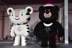 Hàn Quốc tăng tốc cho Thế vận hội mùa đông 2018