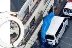 Cảnh sát Nhật bắt bà mẹ giấu xác con trong xô
