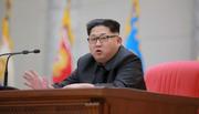 Jong Un nói cấm vận 'giúp' tinh thần dân tộc mạnh mẽ hơn