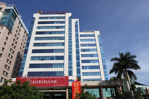 Agribank kịp thời hỗ trợ khách hàng trong bão số 12