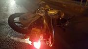 Đâm 2 nam sinh chấn thương sọ não, lái xe ô tô bỏ trốn