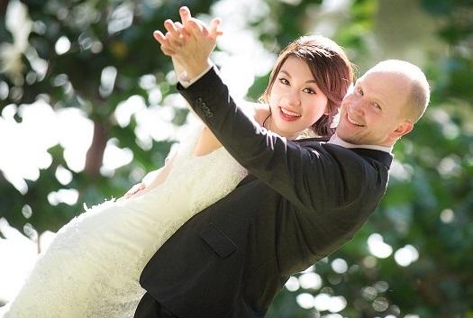 tư vấn pháp luật,luật hôn nhân và gia đình,kết hôn với người nước ngoài