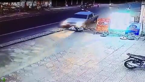 Người đi xe máy, đừng trở thành