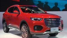 Ô tô SUV 'đẹp long lanh' Trung Quốc giá rẻ chỉ 284 triệu đồng trình làng