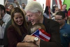 Bill Clinton mất bao tiền để dàn xếp bê bối tình ái?