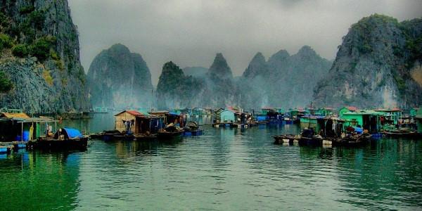 Gần 1.700 tỷ đồng bảo tồn làng chài trên Vịnh Hạ Long