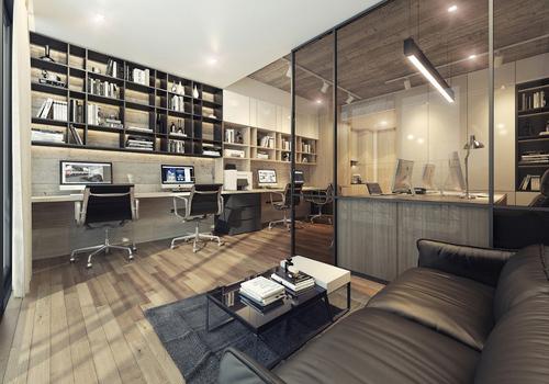 Officetel Lancaster Lincoln có thể đạt mức cho thuê từ 20-30 triệu/tháng