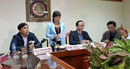 Công bố nguyên nhân 4 trẻ sinh non tử vong ở Bắc Ninh