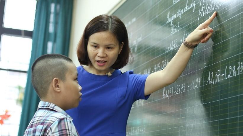 sách giáo khoa mới,chương trình giáo dục phổ thông mới,chương trình phổ thông mới