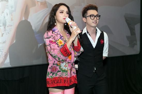 Hương Giang Idol: Tôi nghĩ mình hát hay hơn Chi Pu