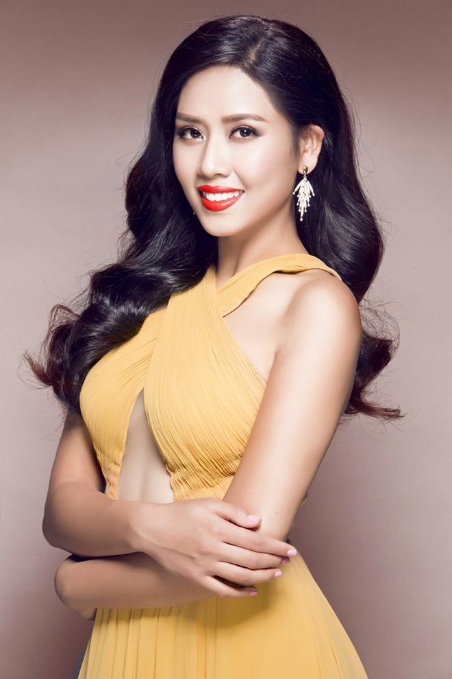 Hoa hậu Hoàn vũ 2017,Hoa hậu,Hoa hậu Nguyễn Thị Loan,hoa hậu Việt Nam