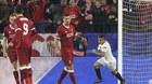 Dẫn trước 3-0, Liverpool vẫn để tuột chiến thắng khó hiểu