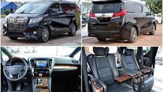 Điểm mặt những mẫu ô tô 'ế' nhất năm tại thị trường xe Việt