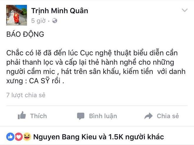 Lam Trường, Duy Mạnh lên tiếng bảo vệ Chi Pu giữa làn sóng bị chê thảm họa