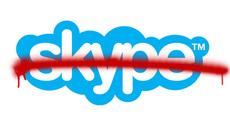 Skype biến mất khỏi các app store tại Trung Quốc