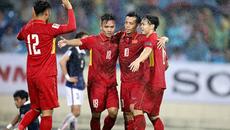 Bóng đá Việt 2017: Có gì để nhớ?