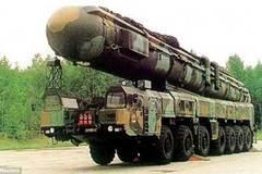 Xem tên lửa siêu thanh, siêu khủng của Trung Quốc