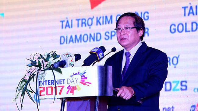 [VietnamNet.vn] Việt Nam sẽ ghi dấu ấn quan trọng trên bản đồ Internet thế giới