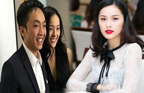 Cường Đôla: Niềm vui Đàm Thu Trang, âm thầm vận hạn ngàn tỷ