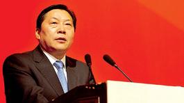 'Người giữ cửa Internet Trung Quốc' bất ngờ bị điều tra