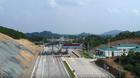 Thái Nguyên bất ngờ xin dỡ bỏ trạm BOT Bờ Đậu