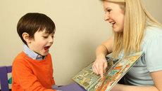 Tật nói lắp của trẻ có cần điều trị không?0