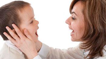 Tật nói lắp ở trẻ và cách khắc phục