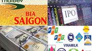 Ba liều tăng lực tỷ USD: Phá vỡ kỷ lục 10 năm