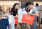 Gần 2.000 gian hàng Vincom ngập tràn ưu đãi Black Friday 2017