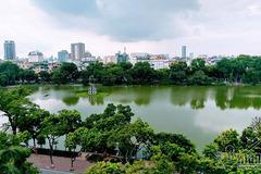 Hà Nội chi gần 30 tỷ nạo vét hồ Hoàn Kiếm