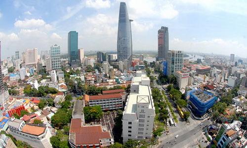 Đặc khu kinh tế,TP. Hồ Chí Minh,Hà Nội,Phú Quốc,Công nghiệp 4.0