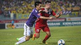 Bất chấp bê bối, VPF vẫn thuê trọng tài ngoại thổi V-League