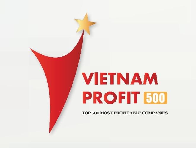 Lộ diện 500 doanh nghiệp lợi nhuận tốt nhất 2017
