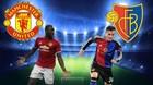 Basel 0-0 MU: Lukaku và Fellaini bỏ lỡ cơ hội (H1)