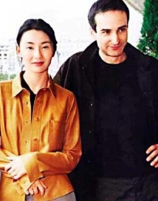 Lý Nhã Kỳ sản xuất phim cùng chồng cũ Trương Mạn Ngọc