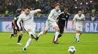 Qarabag 0-2 Chelsea: Willian nhân đôi cách biệt (H2)