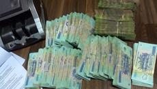 Nữ cán bộ huyện vỡ nợ 50 tỷ đồng