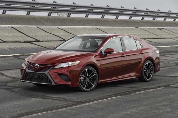 Giá ô tô,ô tô Nhật,ô tô giá rẻ,ô tô Toyota,Toyota Camry