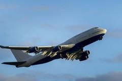 Lên mạng mua hai chiếc Boeing 48 triệu USD