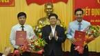 Thành ủy Đà Nẵng điều động 2 cán bộ chủ chốt